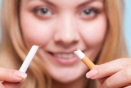 Suitsetamisest loobumine vähendab tõenäosust ajuverejooksuks