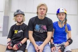 Kelly Sildarule edu toonud ala treeneriks polegi Eestis võimalik saada