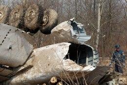 Kas Poola kuuleb kunagi tõde Smolenski lennukatastroofi kohta?