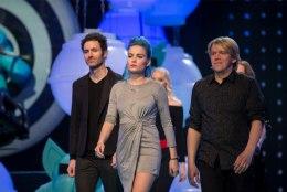 "MÄLUMÄNG | ""Eesti Laul 2016"" eri: Go Away Bird"