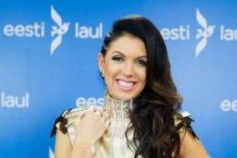 "MÄLUMÄNG | ""Eesti Laul 2016"" eri: Laura Remmel"