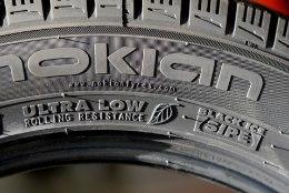PETTUS: Nokia rehvitehas saatis testidele spetsiaalselt valmistatud rehvid