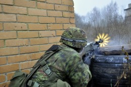 Venemaa väljaanne: Baltimaade vallutamine ei käi nii lihtsalt, kui arvatakse ning Venemaa agressiooni oht Baltimaade vastu on seega vähetõenäoline