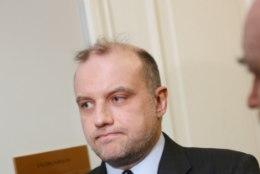 Jüri Luik: Venemaa järgmine sõjaline seiklus ei ulatu Baltikumi
