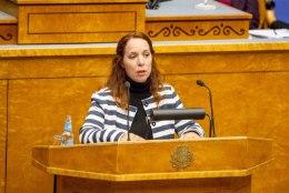 Mihhail Korb: erakonna büroo tegeleb Mailis Repsi tagakiusamisega