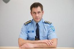 PPA peadirektor Elmar Vaher: tahan Eesti teedele ja tänavatele juurde 20 patrulli