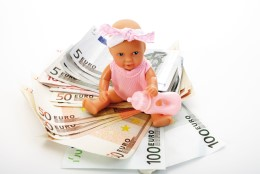 Soome nõuab elatisraha karmilt sisse, Eestis vaata ise, kuidas saad