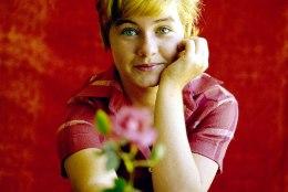 Suri endine lapstäht Patty Duke