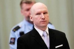 Kaasvangid Breivikit ei oota - ta võib peksagi saada