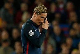 Torres õigustab oma käitumist: UEFA ei määranud kohtunikku, kes vastaks Meistrite liiga veerandfinaalide tasemele!