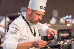 ELA KAASA: kas Dmitri Rooz pääseb kokkade olümpial finaali?