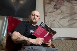 Kaur Kenderi kohtuprotsessist valmib dokumentaalfilm