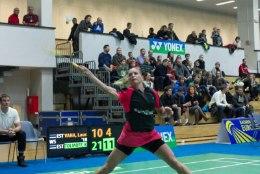 VAHVA PÖÖRE! Kati Tolmoff pääseb 99% tõenäosusega siiski olümpiale
