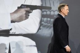 Kas Kenderi protsessi võtmeküsimus: on James Bond päriselt olemas?