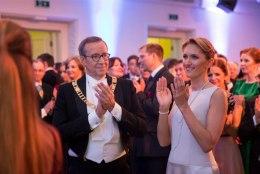 President Ilves külastab koos abikaasaga Ida-Virumaad