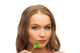 Seitse põhjust, miks oma tervisele mõeldes spinatit süüa