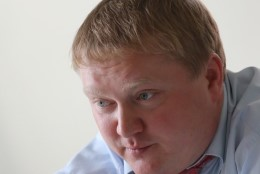Michal eeldab, et Lember lahkub ise Eleringi nõukogu esimehe kohalt