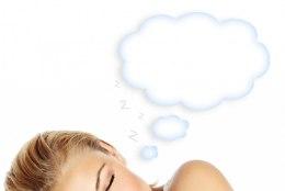 Mida tähendab see, kui inimene unes räägib?