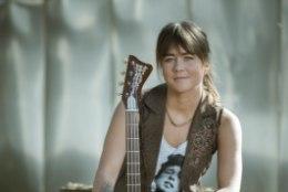 Mai Agan: kui bassi kätte võtsin, oli see armastus esimesest pilgust