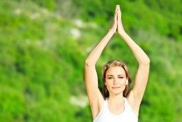 VIDEO   Kundalini jooga muudab keha paindlikumaks ja treenib ka kõige väiksemaid lihaseid
