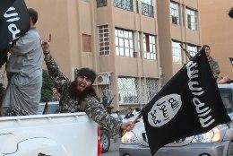 Islamiriik on endiselt võitlusvõimeline