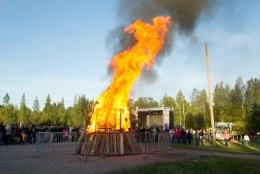 Ohutute jaanide meelespea: jaanipühadel taltsuta sõpru ja tuld!