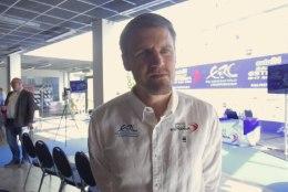 ÕHTULEHE VIDEO | Urmo Aava ei oota Rally Estoniale uusi WRC autosid: need rööviks ERC sarjalt tähelepanu