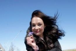 Marika Korolev teeb iga päev 10 000 sammu