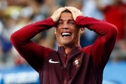 ÕHTULEHT PARIISIS | Ronaldo langes, aga Portugal keeldus ning pani Prantsusmaa ahastama