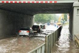 Eesti ilm on alati põnev olnud, aga miks ta meid just tänavu vihma, äikese ja tormidega piinab?