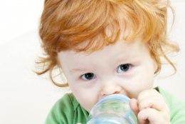 Milline jook on väikelapsele parim?