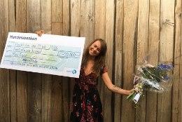 Mai Agan võitis Rootsis Alice Babsi džässiauhinna: rootsi muusikud on mind omaks võtnud!