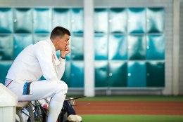 Eesti vehkleja aitab Rio olümpial Hollandi esinumbrit!