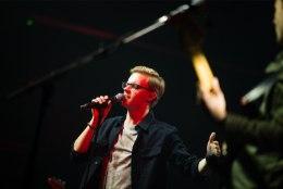 Jüri Pootsmanni Peipsi-kontsert tühistati rahva nördimuseks 15 minutit enne lavaaega