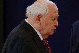 Gorbatšov: NATO valmistub Venemaa ründamiseks