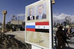 Islamiriik ähvardas Venemaad