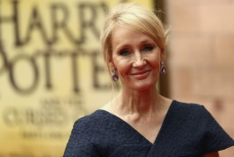 """Rowling: """"Harry Potteriga on nüüd lõpp."""""""