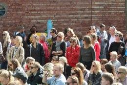 TWITTERIMÖLL | Mida arvasid säutsujad arvamusfestivali presidendidebatist?