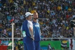 ÕL RIOS | Kõige napimalt medalita jäänud Martin Kupper: sain juba medalimaitse suhu, aga nii see sport on!