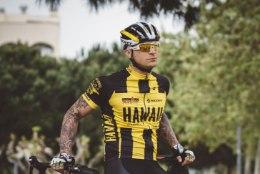 Tanel Padar: rattasõit on kolmest triatlonialast selgelt minu lemmik