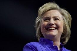 Trump: Clinton tahab olla Ameerika Merkel