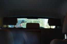 Kas autos suitsetamine keelustatakse?