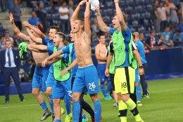 Meistrite liiga play-off: Austria viimaste aastate valitseja nukker saatus sai jätku