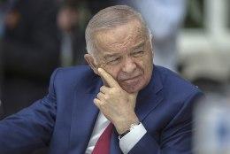Usbekistani isevalitsejat tabas ajuverejooks