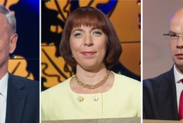 dc9ba76d1bf BOSNIA JA HERTSEGOVIINA EESKUJUL: kas ka Eestile võiks olla kombeks kolm  presidenti korraga? (7)