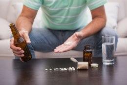 Kas alkohol ja ravimid sobivad kokku?