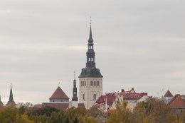 Kas Niguliste kirikusse rajatakse korterid ja bürood?