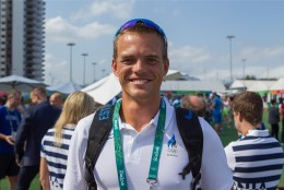 Kuidas valmistub olümpiaks neljapaadi varuliige?