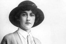 Igihalja mõrvaleedi suur tagasitulek: Hollywood valmistub Agatha Christie laineks
