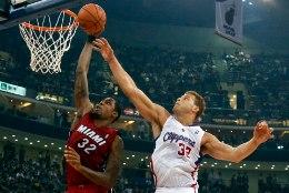 UHKE! Kalev/Cramo värbas NBA-kogemusega tsentri